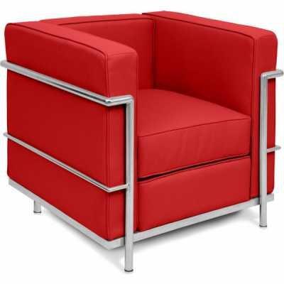 Europe Best Price Furniture Bauhaus - Sillón LC2 Le ...