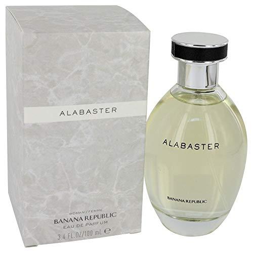 Banana Republic Alabaster Eau De Parfum Spray For Women 100Ml/3.4Oz