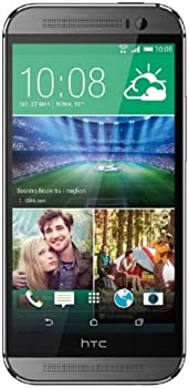 HTC One M8 32GB Unlocked GSM Smartphone