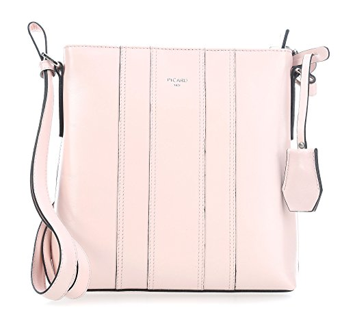 Picard Wanted Schultertasche rosa