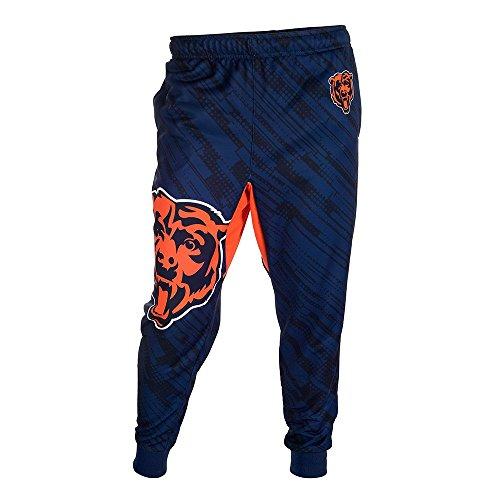 chicago bears football pants - 8