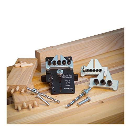 Jessem Model 08350 Dowelling Jig Master Kit