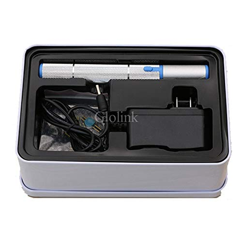 Tool Parts | Built-in rechargeable lithium Spring rechargeable electric cautery pen condenser electric cautery monopolar coagulation device | by NAHASU
