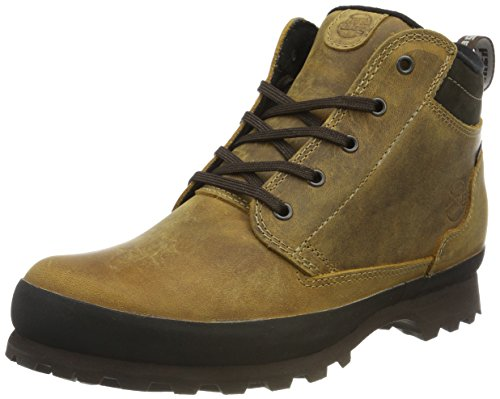 Hanwag Canto Midtvinters Gtx Boot - Mens Hasselnøtt