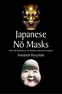 Instructional Book HARD COVER Classic Version How to Make NOH Masks