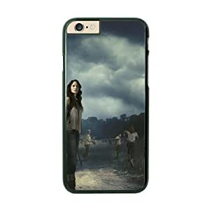 The Walking Dead The Walking Dead iPhone 6 Black Phone Case Cover LSK1160