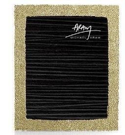Michael Aram Molten Gold 8x10 Frame