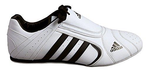 Adidas Adi SM III Training Schuhe Turnschuhe Martial Arts–Weiß