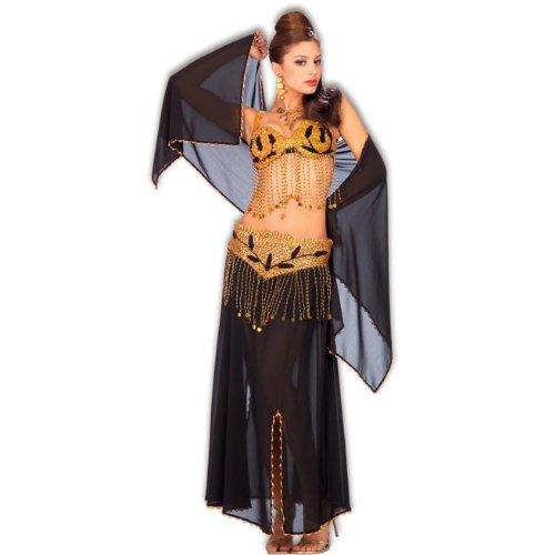 Deluxe Harem Dancer Adult - Standard One Size - Adult Costumes -
