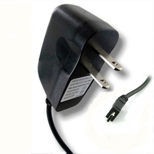 Micro USB Brand NEW Home Travel Wall House AC Charger For LG enV Touch VX11000 / 100C (Env Touch Phone)