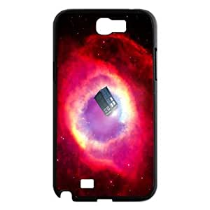 Tardis from inside Doctor Who for Samsung Galaxy Note 2 N7100 Case AB416890