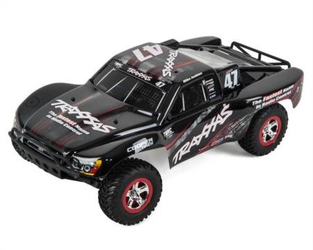 2wd Short Course Truck - 6