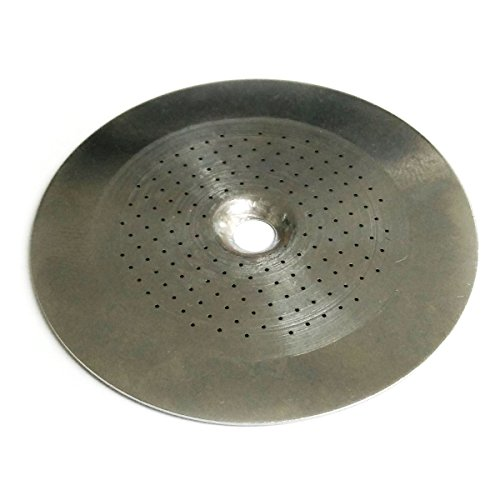 Gaggia Saeco 123741421 Metal Shower Disc  996530011292
