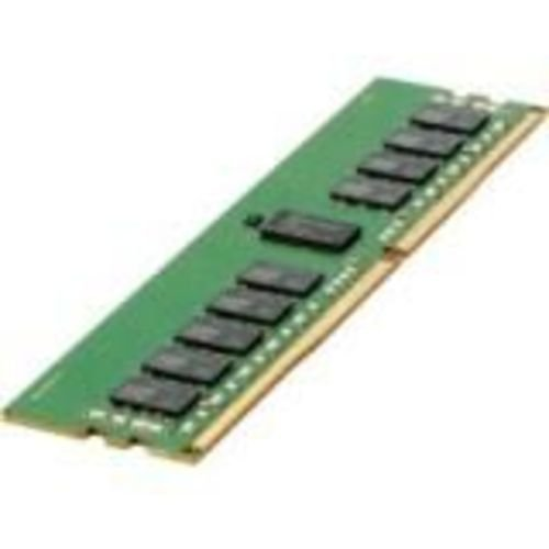 HP 854592-B21 DDR4 - 8 GB - DIMM 288-pin - 2400 MHz / PC4-19200 - CL17 - 1.2 V - registered - ECC by HP