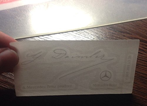 genuine-mercedes-benz-daimler-signed-sticker