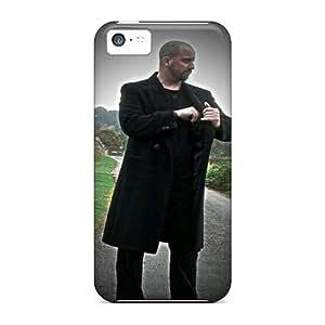 [FZhUUQI5983RtQmp]premium Phone Case For Iphone 5c/ Guy Barnes Tpu Case Cover