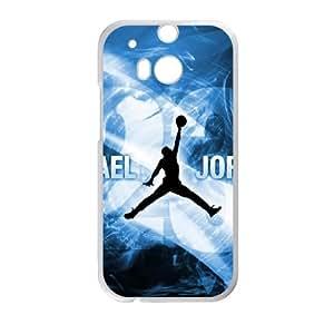 Jordan logo05.jpgHTC One M8 Cell Phone Case White 05Go-413860