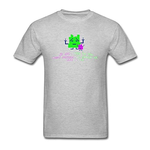 JuDian Aqua Teen Hunger Force Mooninites T Shirt For (Aqua Teen Hunger Force Fries)