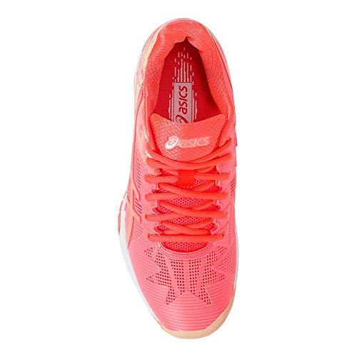 apricot Gel Mujer Speed Asics solution De Coral cateloupe Tenis Flash La Ice Zapatillas nbsp;de 3 tfww1qOx4