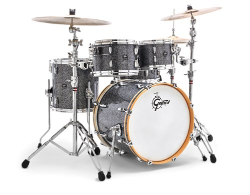 Gretsch New Renown Maple 4-Piece Groove