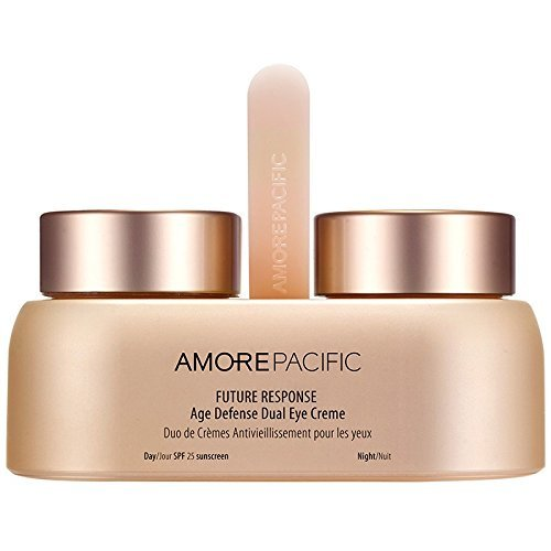 - AmorePacific Future Response Age Defense Dual Eye Creme