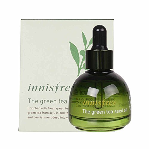 Green Tea Oil Amazon Com