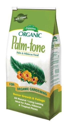 (Espoma PM4 4-Pound 4-1-5 Palm-Tone Plant Food)