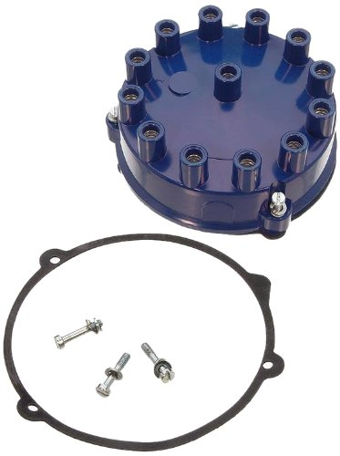Lucas Electrical Distributor Cap W0133-1621768-LUC