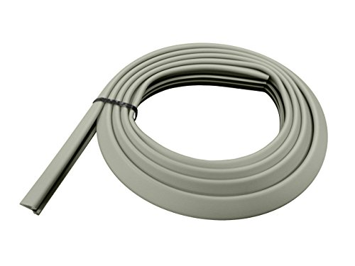 M-D Building Products 91892 Platinum Collection Replacement Door Weatherstrip, 84-Inch