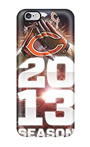 Forever Collectibles Chicagoears Hard Snap-on Case For HTC One M7 Cover Case