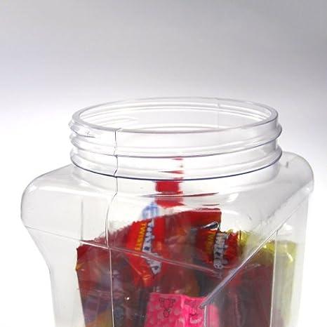 a32c4be8699e Amazon.com: Wholesale 32 fl. oz. BPA-Free Square Food Storage ...