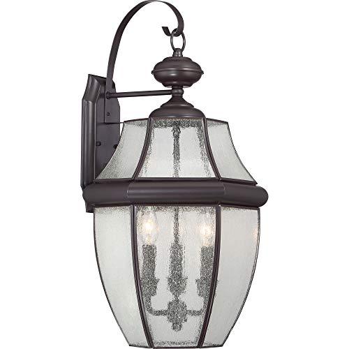 Quoizel Newbury Outdoor Lighting in US - 3
