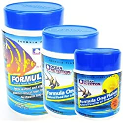 Ocean Nutrition Formula One Flake 5.5oz