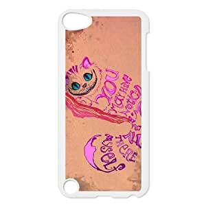 iPod Touch 5 Case White funny EUA15966505 Designer Cell Phone Case