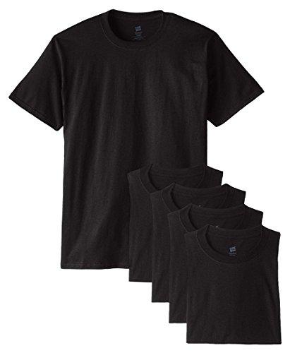 Hanes Tagless Comfortsoft Crewneck T shirt