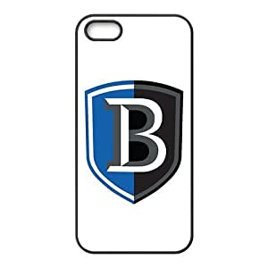 NCAA Bentley Falcons Primary 2013 Black For Iphone 6 Plus Phone Case Cover