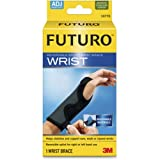 3M Adjustable Reversible Splint Wrist Brace Fits Wrists 5.5 in.- 8.5 in. (Pack of 24)