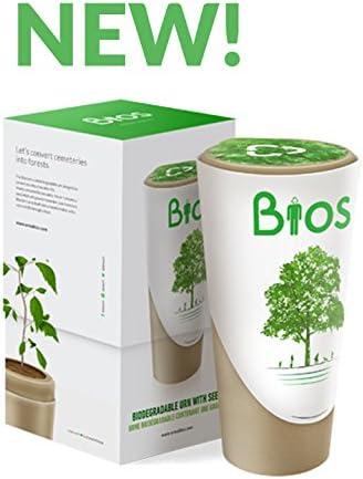 Amazon Com Bios Urn Official Biodegradable Urn Designed To Grow