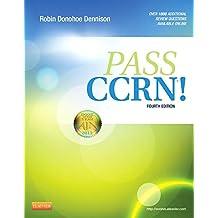 Pass Ccrn !