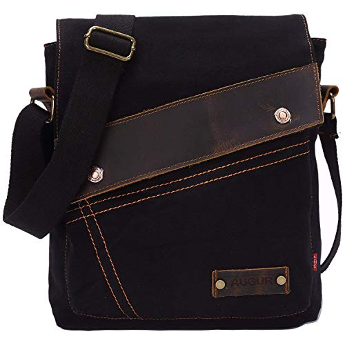 Sechunk Canvas Messenger Bags