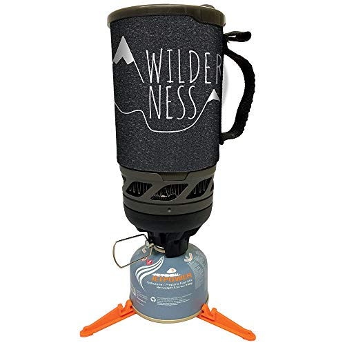 Jetboil Flash Camping Stove Cooking System from Jetboil
