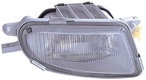 Carparts-Online 11444 Nebelscheinwerfer H1 rechts