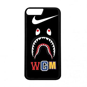 bape shark coque iphone 7