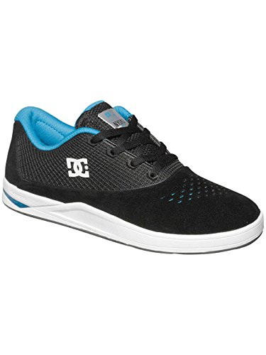 Zapatillas DC Shoes: N2 S WRD BG/WH negro/azul