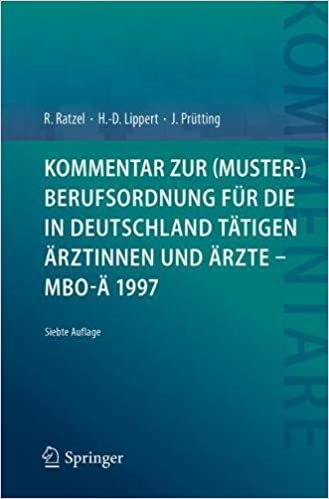 kommentar zur muster berufsordnung fr die in deutschland ttigen rztinnen und rzte mbo 1997 german edition german 7 aufl 2018 edition - Behandlungsvertrag Muster