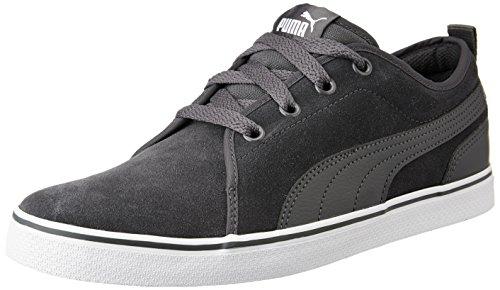 Puma Unisex-Erwachsene S Street VULC NC Sneaker, Dunkelgrau, 40.5 EU