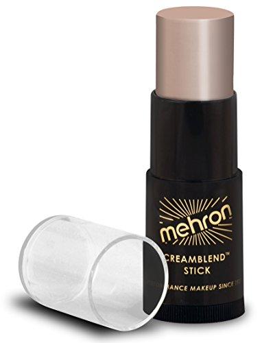 Mehron Makeup CreamBlend Stick GOLD product image