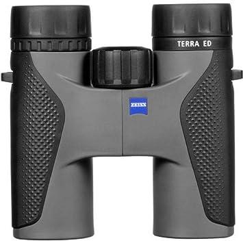 Carl Zeiss 8x32 Terra ED Binocular-Gray