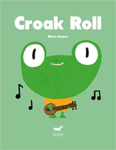 ideas de regalos - croak roll