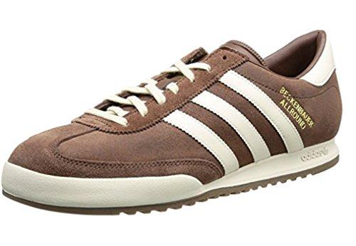 adidas - Zapatillas para hombre Marrón - marrón